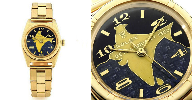 Dr.-Rajendra-Prasad-Gold-Rolex-Oyster