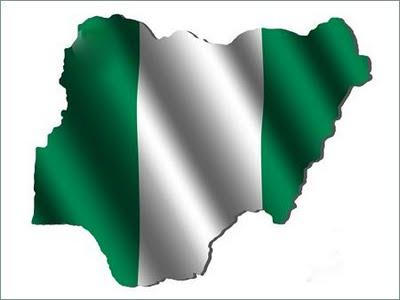 nigeria-map-flag