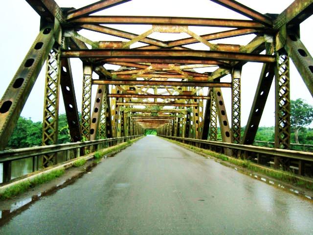 Ikom-Bridge