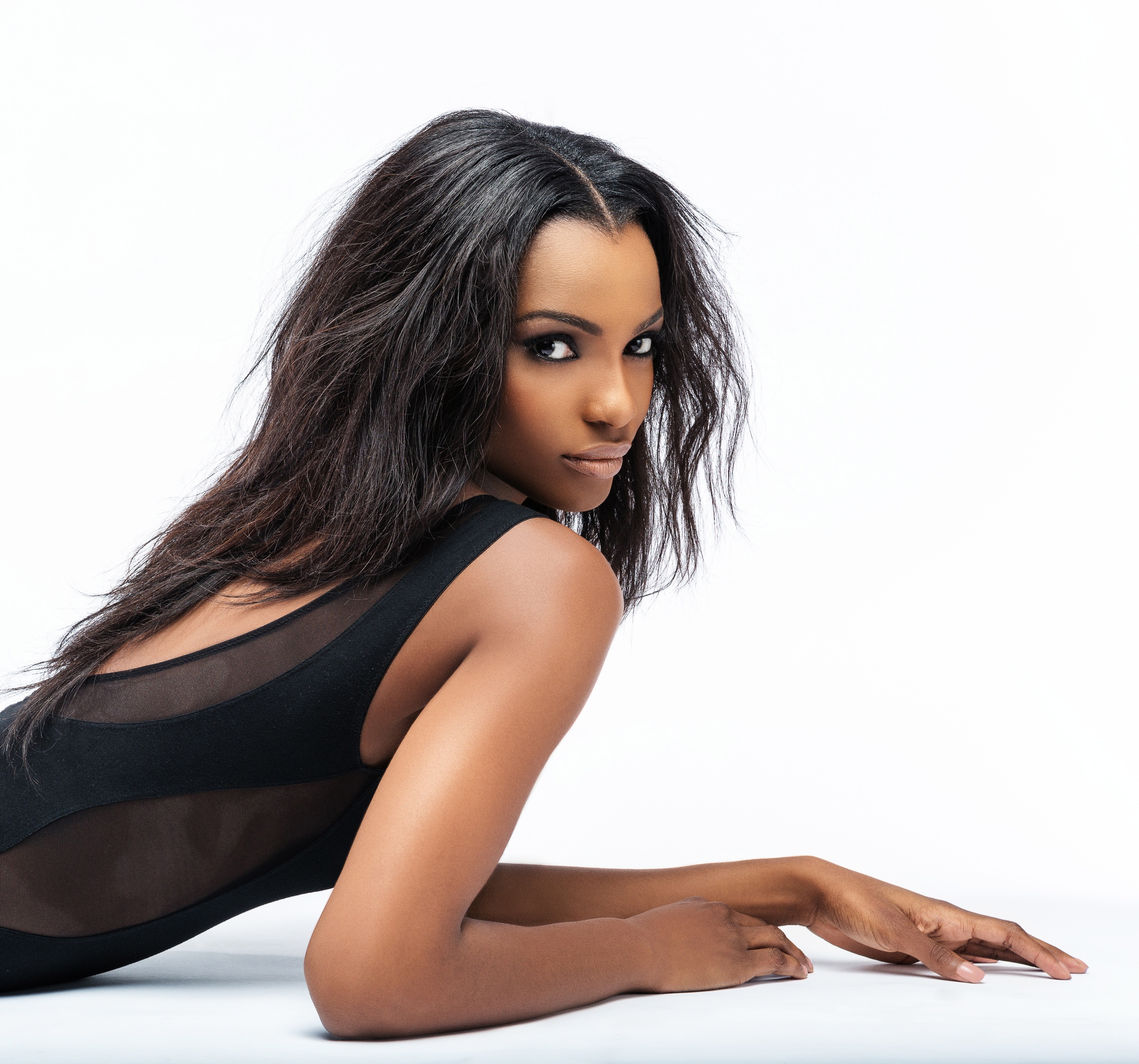 Nigerian women sexy photos