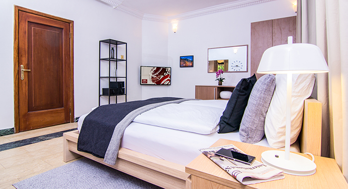 best abuja hotels