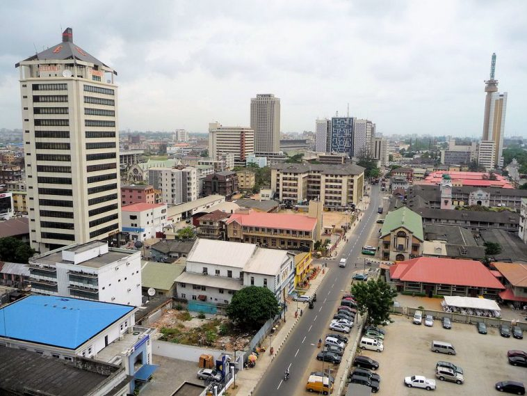 best nigerian cities to live in
