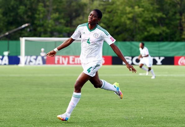 Asisat+Oshoala+Korea+DPR+v+Nigeria+drnErkR2ivxl