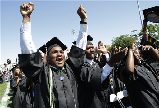 best graduating students