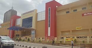 Cocoa Mall 1