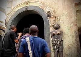 Irefin Palace, Ibadan