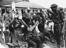 Nigeria-Biafra War