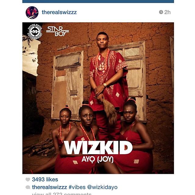 Wizkid-Swizz