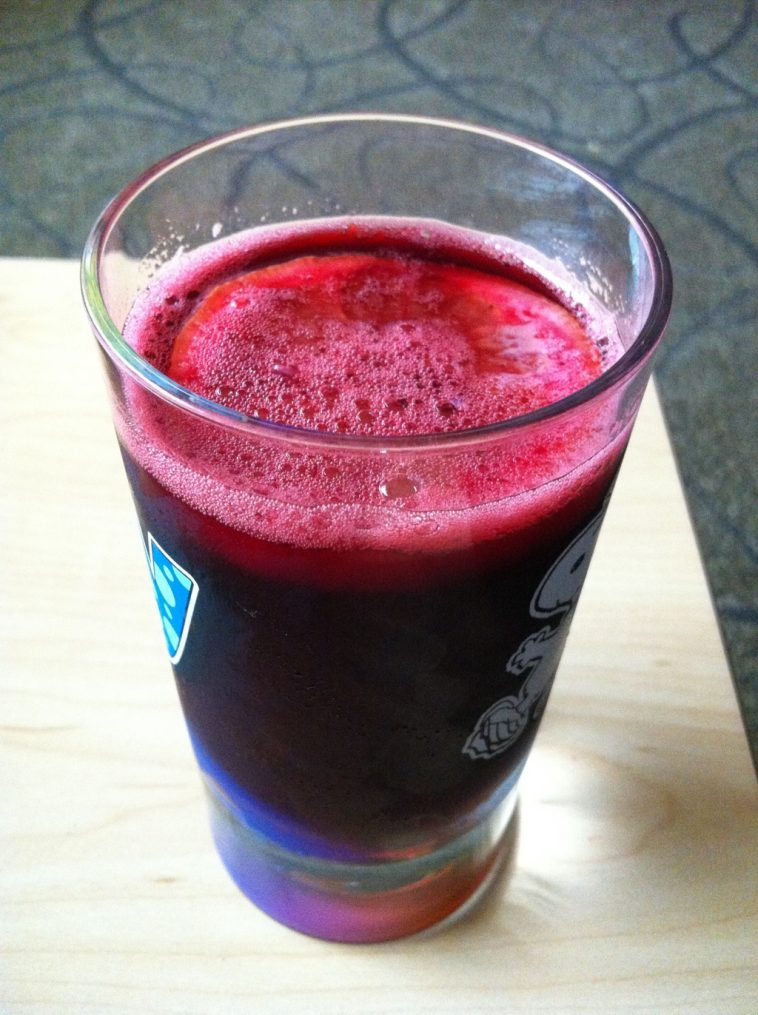 Zobo Drink (Home-Made)