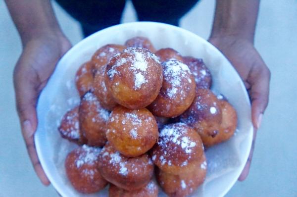 Nigerian-Puff-puff-snack-recipe
