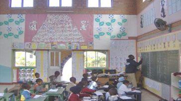 essence international school - kaduna - nursery in class