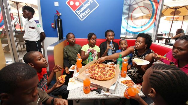 Best Restaurants in Ikeja, Lagos State
