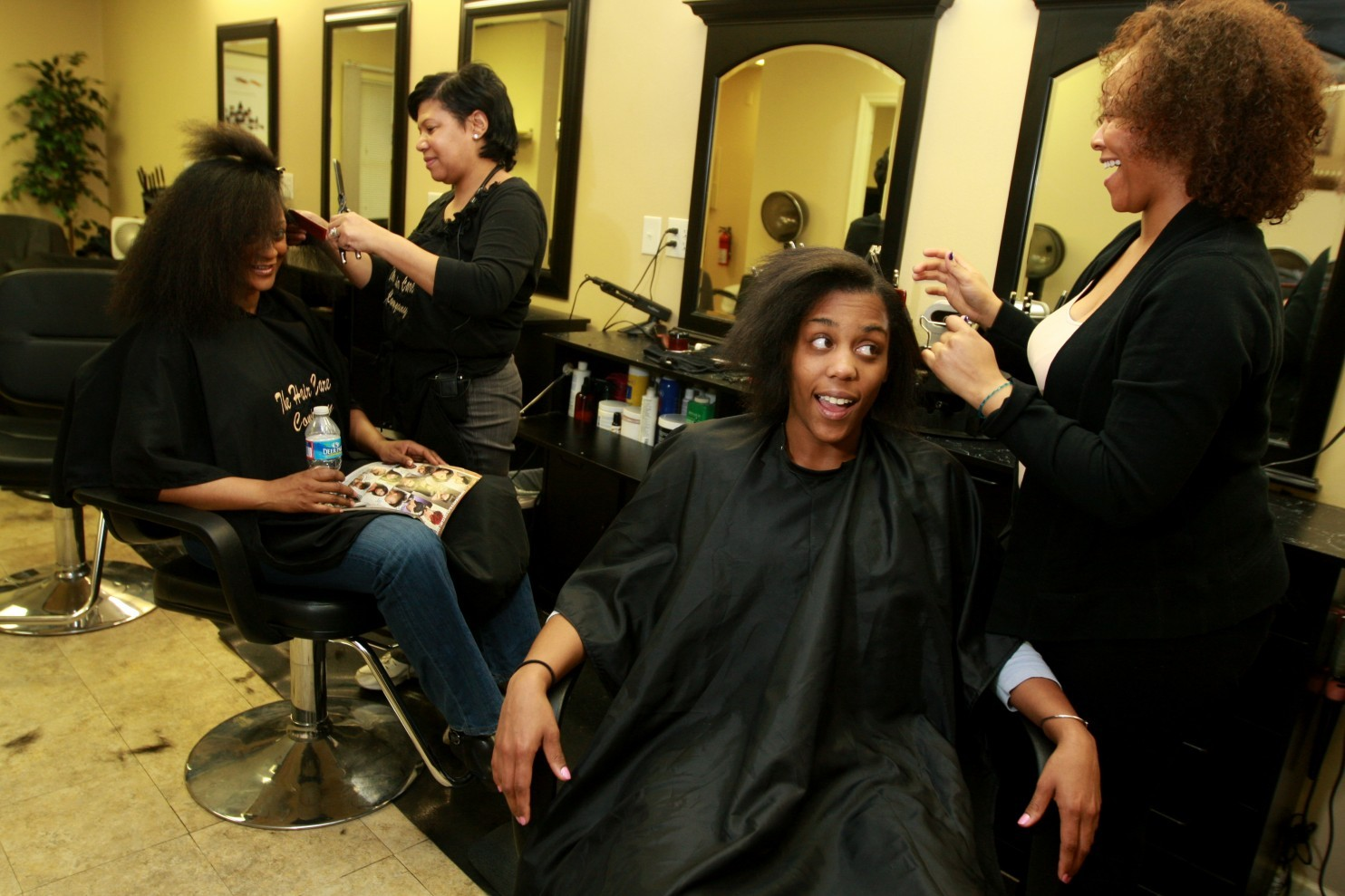 I Style Hair Salon: Best Salons For Ultimate Hair Care In Lagos
