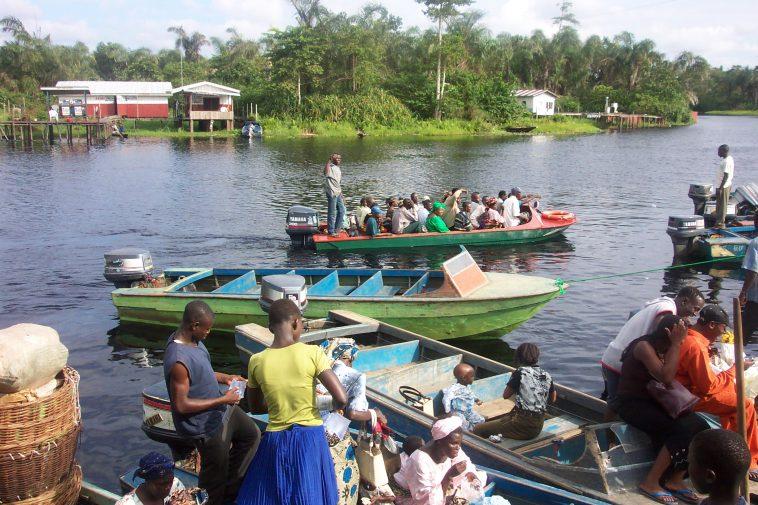Igbokoda