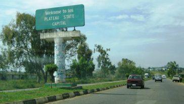 Jos-plateau-state
