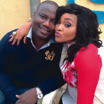 dating a married man in nigeria