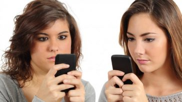 bigstock-Two-Teenagers-Addicted-To-The-57667604-710x434
