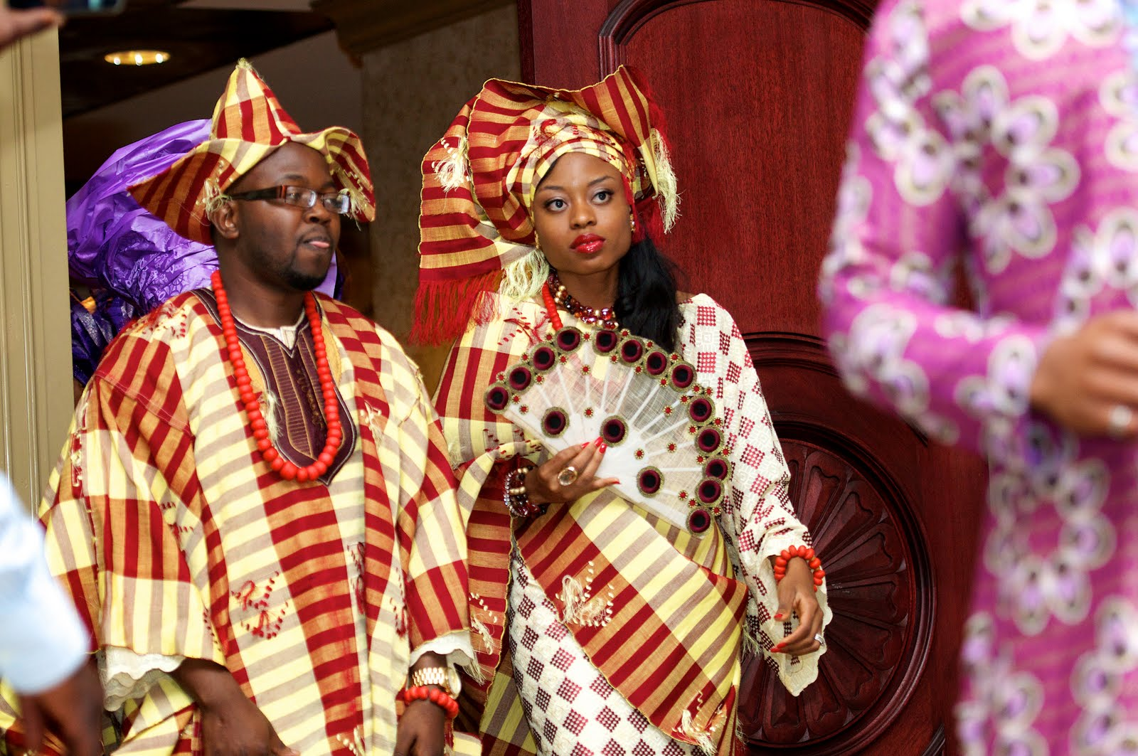 image gallery nigerian culture and wedding