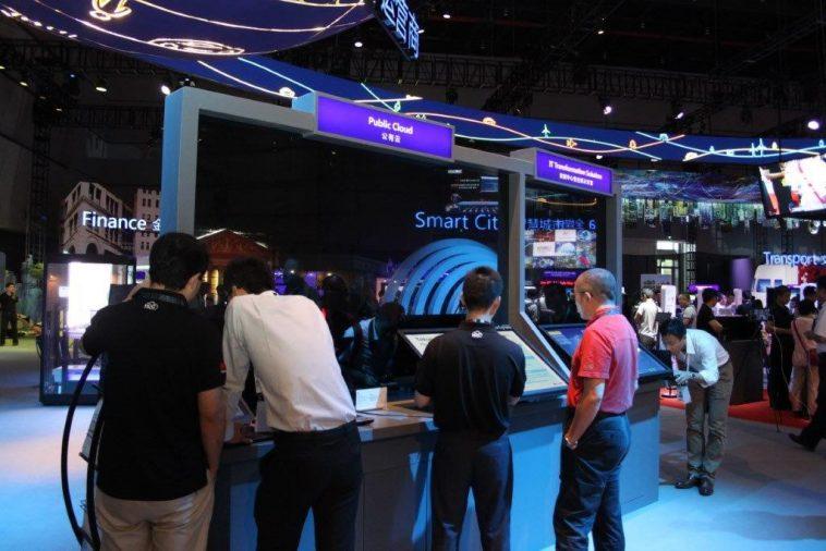 2014-Huawei-Cloud-Congress-7