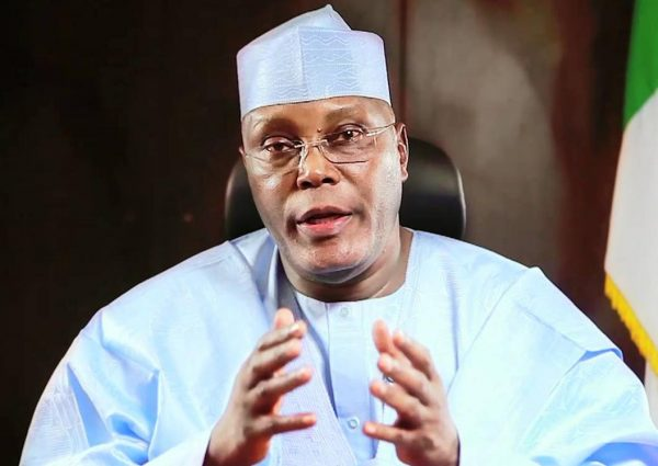 How Jonathan Averted Blood-spilling in 2015 – Atiku
