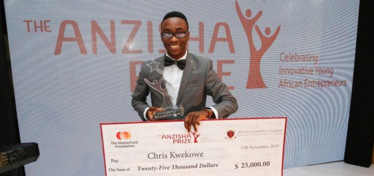 Chris-Kwekowe-Anzisha-Prize-2015