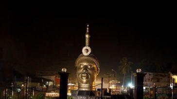 Ile-Ife-ori-olokun_at_night-660x400
