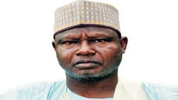 Mallam Ibrahim Usman Jibril