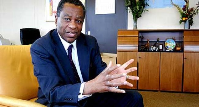 Mr. Geoffrey Onyeama