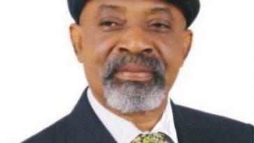 Senator (Dr) Chris Nwabueze Ngige