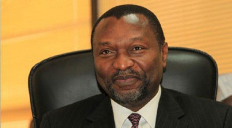 Senator Udoma Udo Udoma