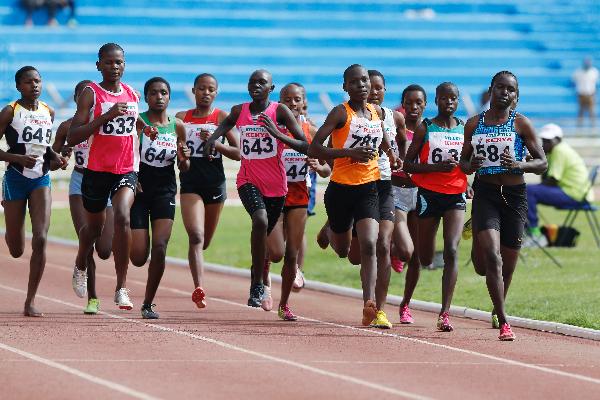Youth-Athletics