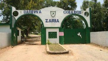 barewa-college-zaria