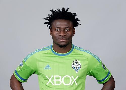 Obafemi Martins Named Seattle Sounders Team MVP and Golden ... Obafemi Martins Sounders
