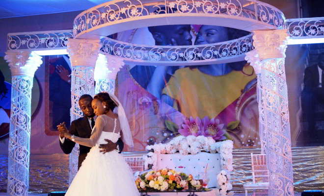 Top 3 Venues For The Perfect Wedding Reception In Abuja How