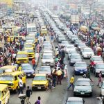 lagos traffic laws