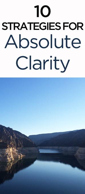 10strategiesabsoluteclarity1