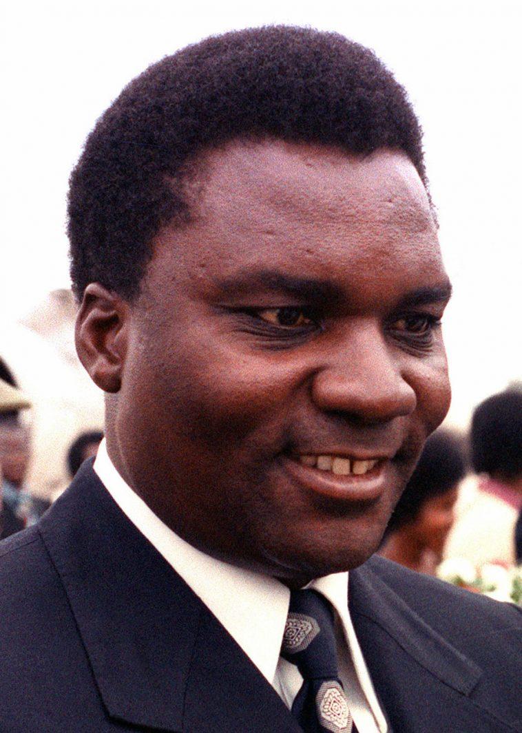 Juvénal_Habyarimana_(1980)