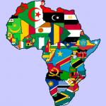 africa-flag-map