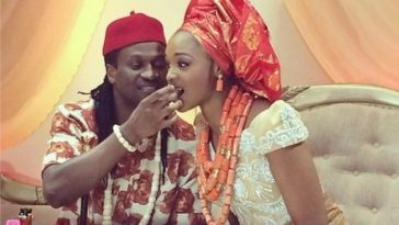 paul and anita okoye