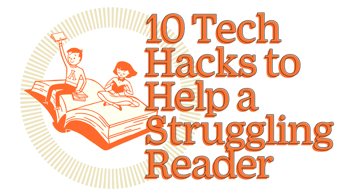 how to help a child struggling with reading