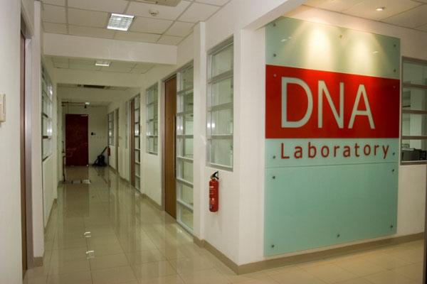 First-DNA-Lab