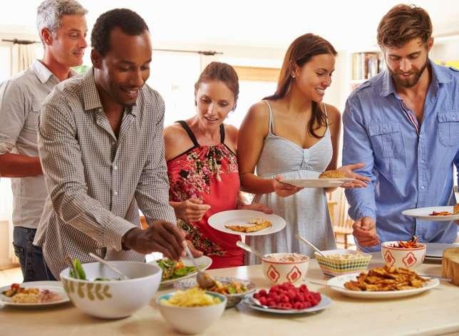 Great-dining-habits