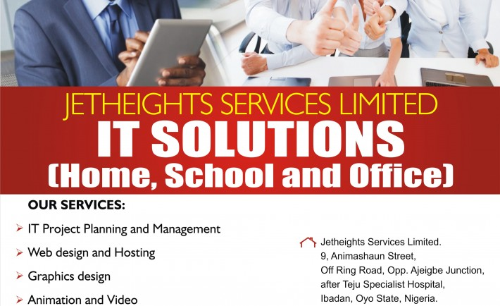 IT SOLUTIONS BANNER