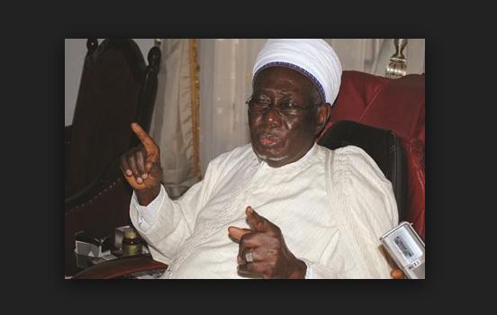 Ibrahim Dasuki
