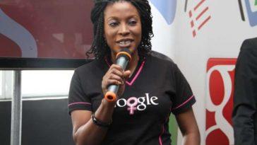Juliet-Ehimuan-Chiazor-Google-nigeria