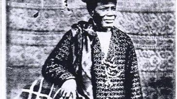 King JAJA OF OPOBO