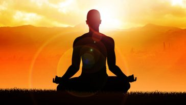 Meditating-in-lotus-position-via-Shutterstock