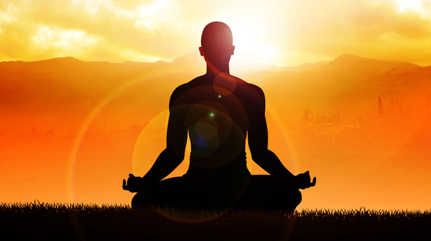 Meditating-in-lotus-position-via-Shutterstock