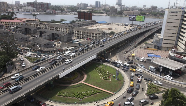 Nigerian-Cities