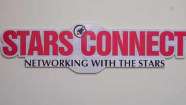 Stars Connect Logo